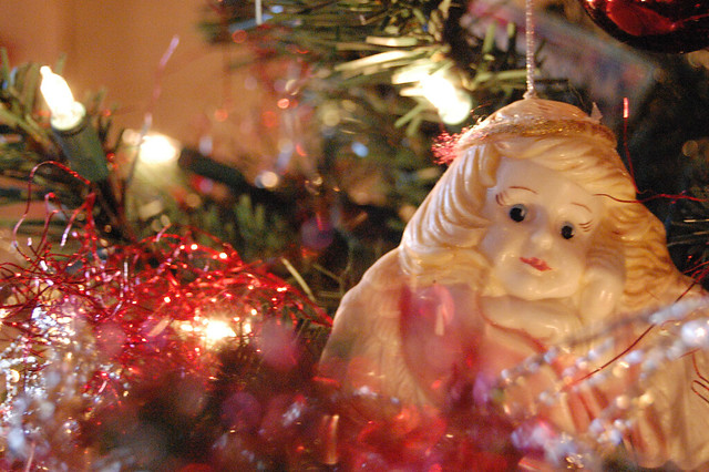 Image for Christmas Angels