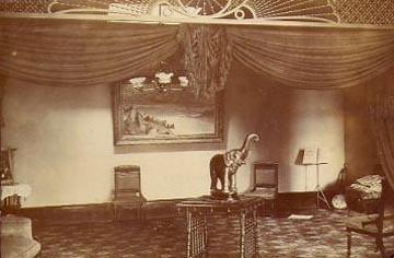 Parlor 1890's