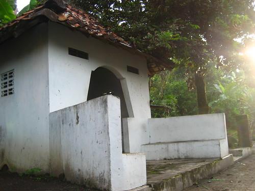 Poskamling, Yogyakarta, Indonesia