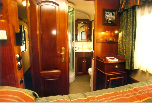 private rail cars explore northern spain its regional cuisine and rich culture in a private. Black Bedroom Furniture Sets. Home Design Ideas