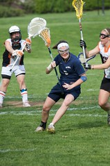 tackle(0.0), box lacrosse(0.0), stick and ball games(1.0), sports(1.0), stick and ball sports(1.0), lacrosse(1.0), team sport(1.0), women's lacrosse(1.0), ball game(1.0), tournament(1.0),