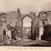 Furness Abbey from the west, Aug 1881