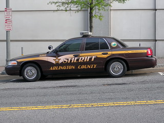 Arlington County Sheriff