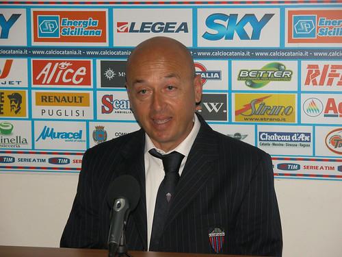 Calcio,Primavera: Catania-Palermo 0-0$