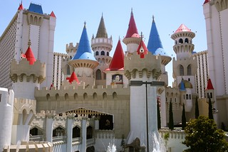 Excalibur Hotel & Casino | Las Vegas, NV