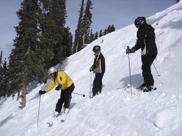 Taos steeps