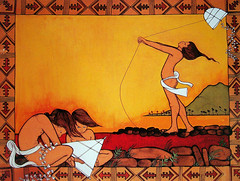 The Kites of Mata'Irea By Bobby Holcomb