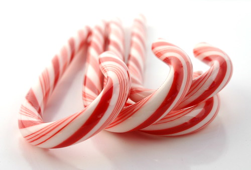Candy Cane Dreams
