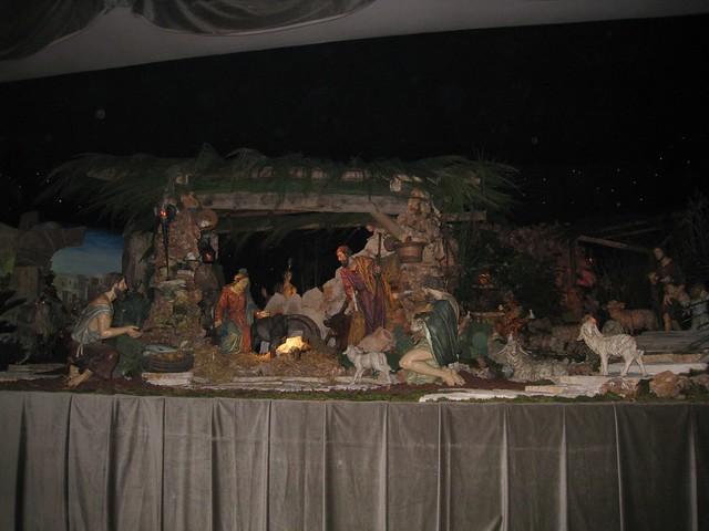 vatican nativity scene flickr photo sharing
