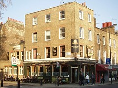 Picture of Calthorpe Arms, WC1X 8JR