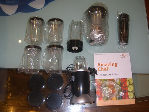 juicer products