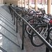Bike Rack by AntyDiluvian