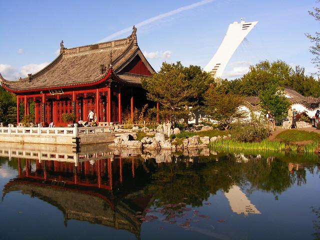 Jardin Botanique de Montréal | Flickr - Photo Sharing!