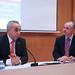 22/02/2017 - Conferencia del Presidente del Comité Olímpico Español, Alejandro Blanco Bravo