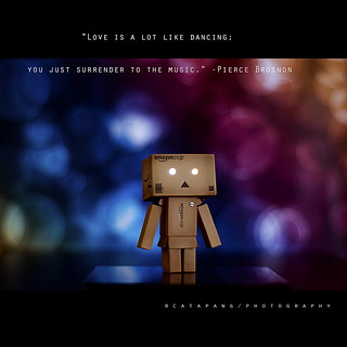 Danbo Dances