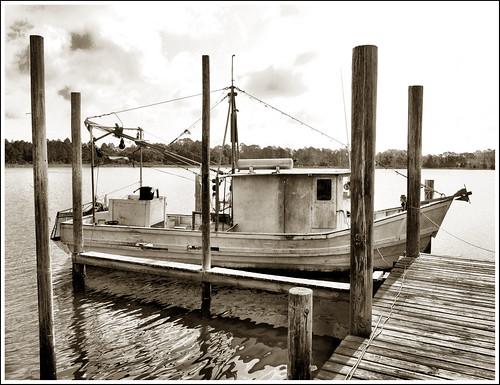 florida fishingboats westbay nikond3100 nikkor1855afsvrlens