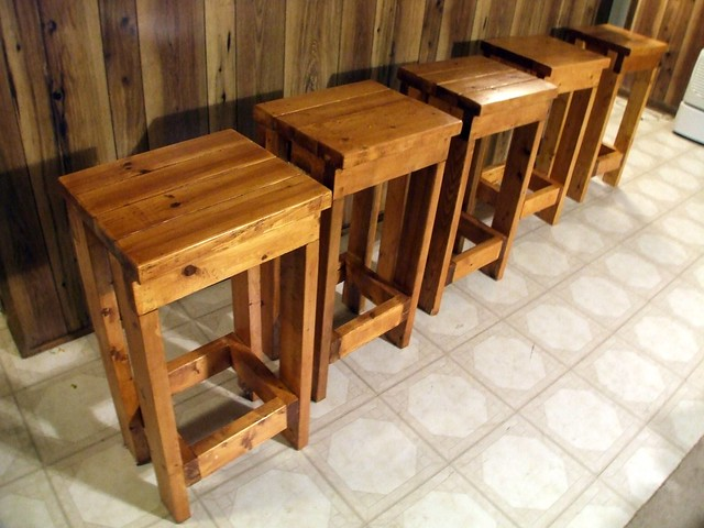 Five Fine Barstools Flickr Photo Sharing