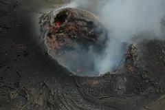 volcano(1.0), volcanic crater(1.0), geology(1.0), volcanic landform(1.0),