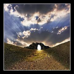 Portal to the Heavens!