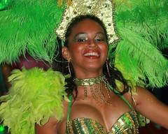 GUYANE Carnaval / Carnival in French Guiana