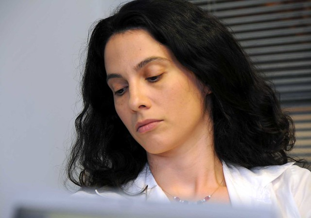 Header of Amalia Rosenblum