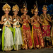 Balinese dance show by williwieberg
