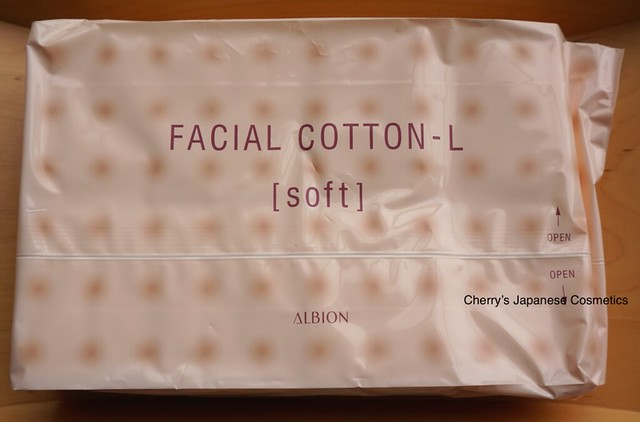 Albion Cotton