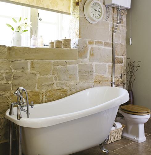 Feng Shui Your Bathroom: Advice and Suggestions | Suite101.com