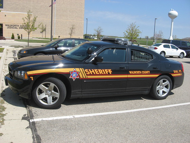 Walworth County Wisconsin Sheriff s Department