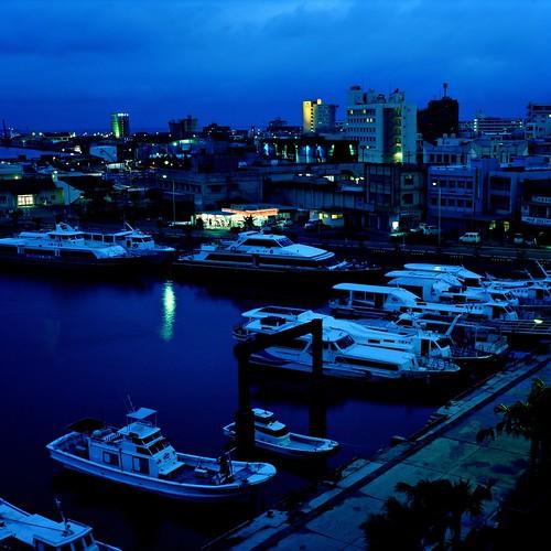 Ishigaki Harbour