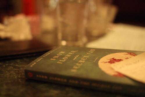 meghan's book