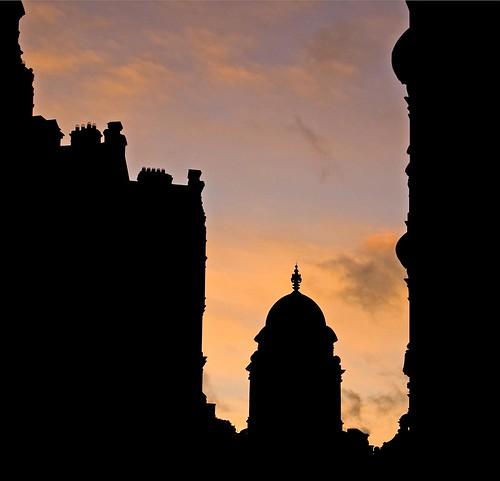 sunset sky london church nikon exposure frame dslr embankment d40 nikond40 nevalenx