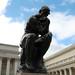 Rodin: The Thinker by HarshLight