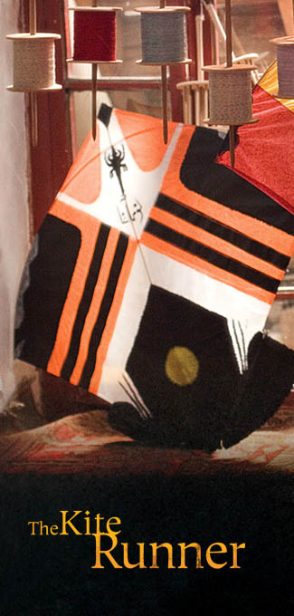 Citaten Uit The Kite Runner : Bibliotheek kortrijk quot de vliegeraar van hosseini verfilmd