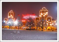 New Year @ Navy Pier, Chicago