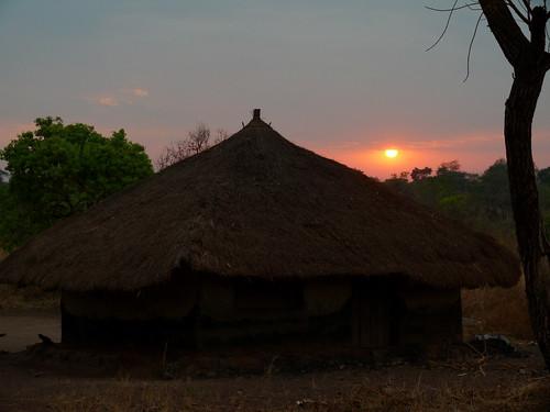 africa travel nature lumix landscapes scenery photos southsudan sudan panasonic sceneries fz50 southernsudan ngari
