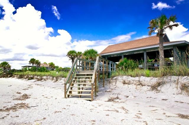 Don Pedro Island Florida Weather