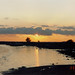 Orford Sunset 1996