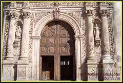 Catedral Metropolitana de Chihuahua (Estado de Chihuahua) México