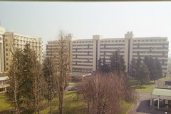 Milano March 2003