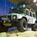 Land Rover Defender - Kuwait International Auto Show by Mishari Al-Reshaid Photography