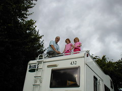 The Blackwell Ox Caravan Park