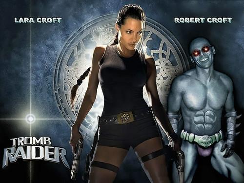 Roby Tromb Raider