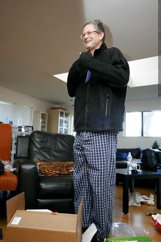 new jacket for grandpa jeff dude    MG 7714