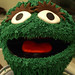 Oscar the Grouch by Crazy Cake Lady