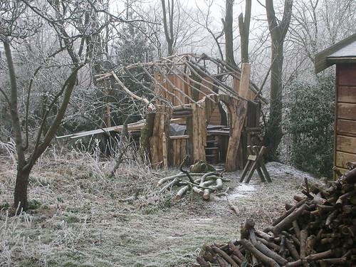 Log House 2008