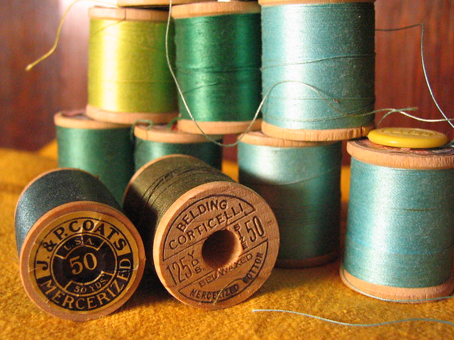 What Thread Should I Use To Make Sugar Craft Stamen