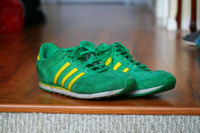 Latest Adidas Shoes Running