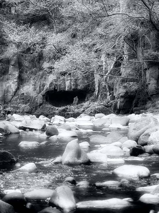 Photography - Pebbles by Nicholas M Vivian