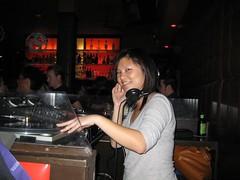 DJ Aquanetta